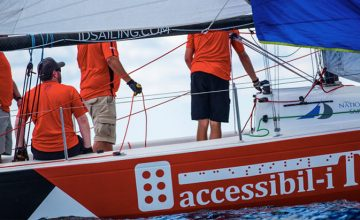 Accessibil-IT Blind Regatta Sponsorship: A wild and winning weekend for everyone!