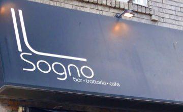 Toronto Restaurant has Digital, Large Print and Braille Menus